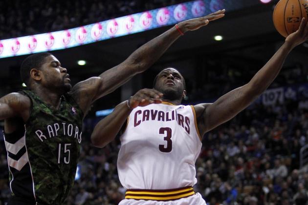 NBA Rookie Stock Watch: Under-the-Radar Challengers to Damian Lillard's Throne
