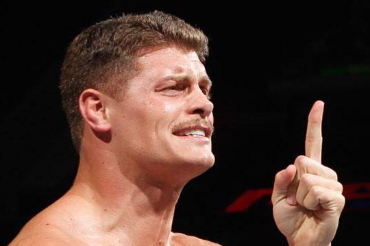 7 Ways Cody Rhodes Is Being Overlooked