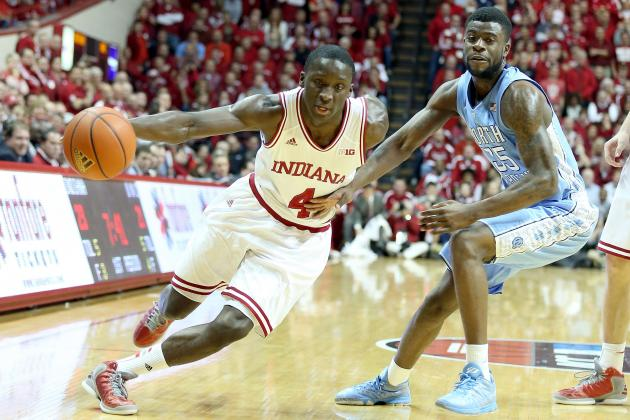 The Biggest Adjustment Each Top 10 College Basketball Team Needs to Make
