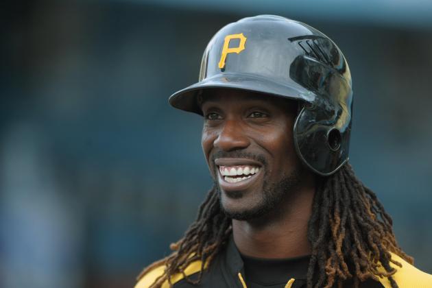 Ranking the 25 Most Freakish Athletes in Major League Baseball
