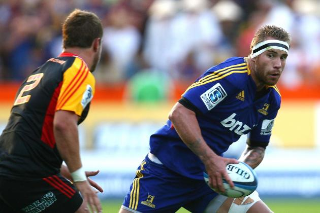 Super 15 Rugby: 5 Things We Learned About the Highlanders