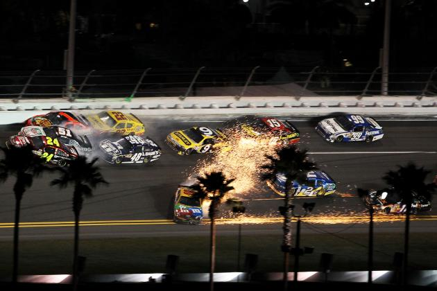 Daytona 500 2013: Last-Second Predictions for Sunday's Race