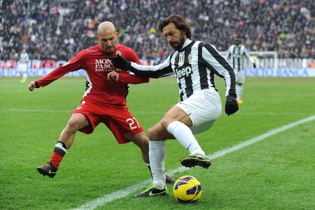 Juventus Win 3-0 vs. Siena: 6 Things We Learned