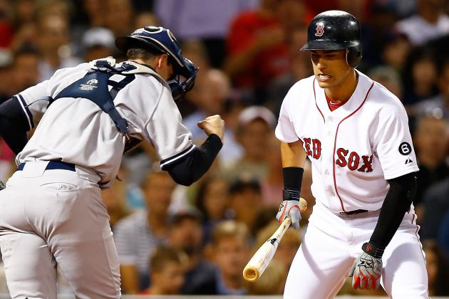 Boston Red Sox: Potential Breakout Players in 2013
