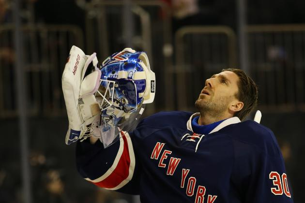 5 Reasons You Can't Count Out the New York Rangers Just Yet
