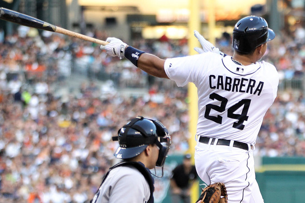 Fantasy Baseball 2013: Top 30 Third Basemen Heading into Exhibition Play