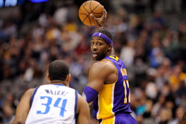 Los Angeles Lakers vs. Dallas Mavericks: Postgame Grades and Analysis for LA