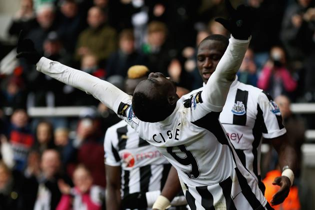 5 Takeaways from Newcastle's Victory over Southampton