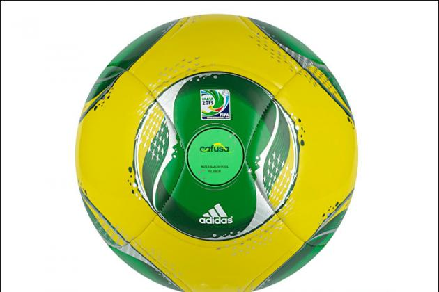 20 Coolest Soccer Balls of the Last 20 Years