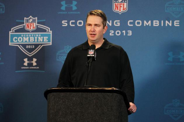 Reviewing the Cleveland Browns' 5 Biggest Scouting Combine Takeaways