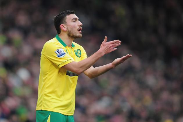 Norwich City: 5 Things About Everton Win