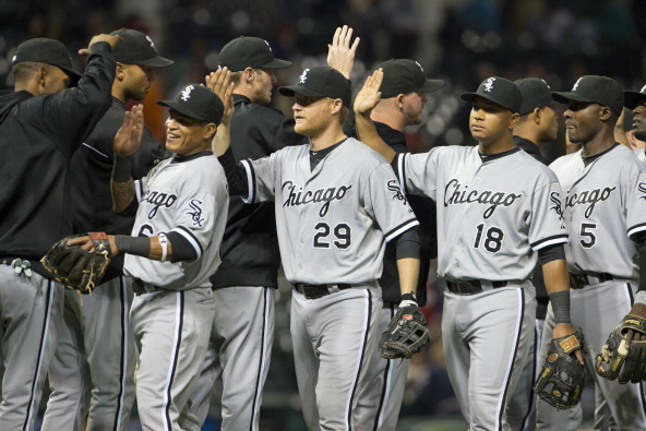 5 Chicago White Sox Who Must Improve for 2013 to Be a Success