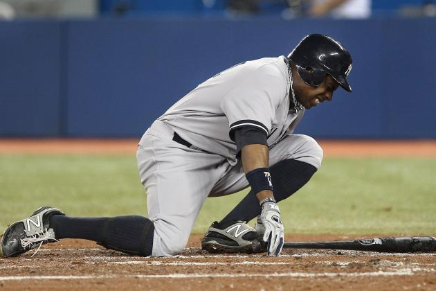 5 Players New York Yankees Should Have Signed in Hindsight of Granderson Injury