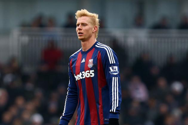 Americans Abroad Wrap: Brek Shea Makes Debut for Stoke City