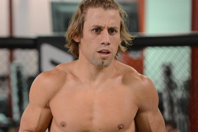 UFC 157 Results: 5 Fights for Urijah Faber to Take Next