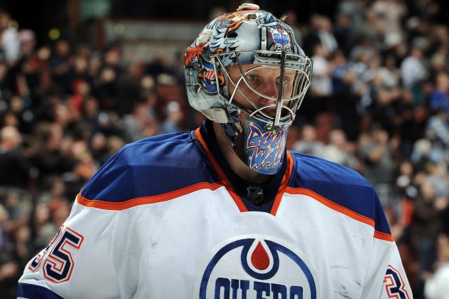 4 Reasons the Edmonton Oilers Should Give Nikolai Khabibulin More Starts