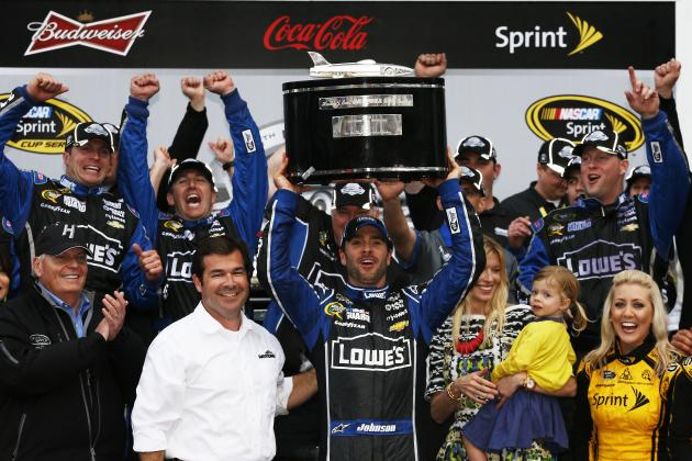 The 10 Biggest Takeaways from the 2013 Daytona 500