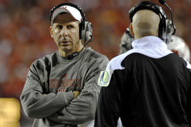10 College Football Coaches We Wouldn't Want to Piss off