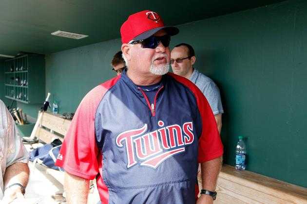 Minnesota Twins: 10 Twins That Are in Hot Water for 2013