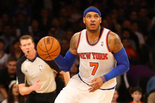 Philadelphia 76ers vs. New York Knicks: Postgame Grades and Analysis for NYC