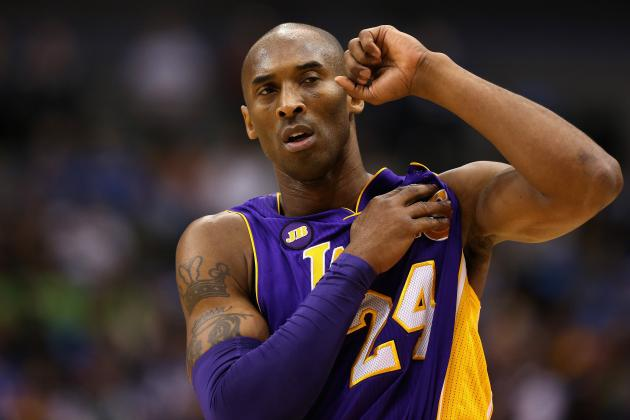 5 Hurdles LA Lakers Must Clear for Legit Playoff Push