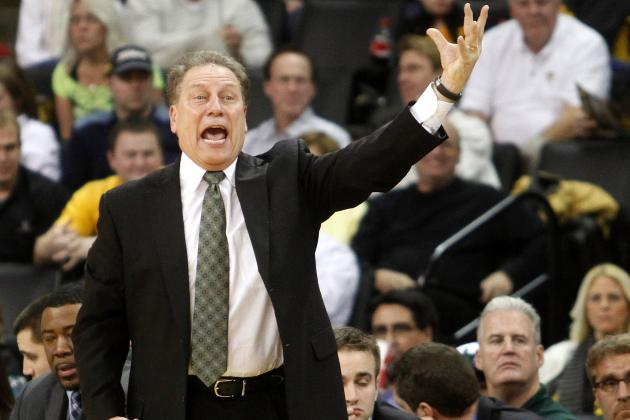 Michigan State Basketball: Report Card for Tom Izzo on 2013 Recruiting Trail