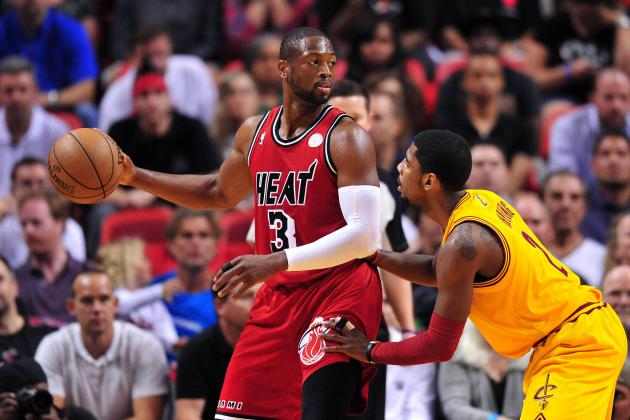 Cleveland Cavaliers vs. Miami Heat: Postgame Grades and Analysis for Miami