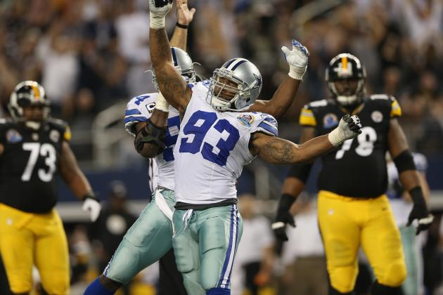 Dallas Cowboys: Breaking Down the Contracts to Re-Sign Every Cowboys Free Agent