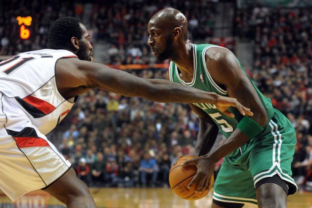 Celtics vs. Trail Blazers: Postgame Grades and Analysis for Boston