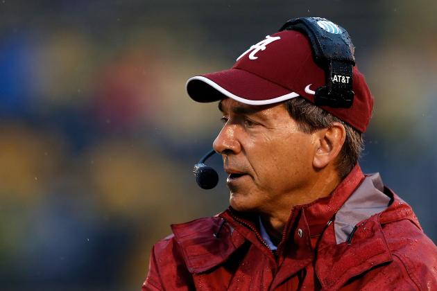 Alabama Football: Power Ranking the Best Coaches in Nick Saban's Coaching Tree