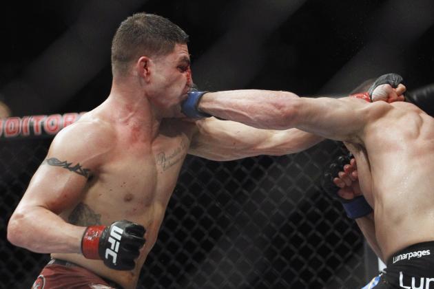 UFC on Fuel 8: Predicting the Fight Night Bonuses