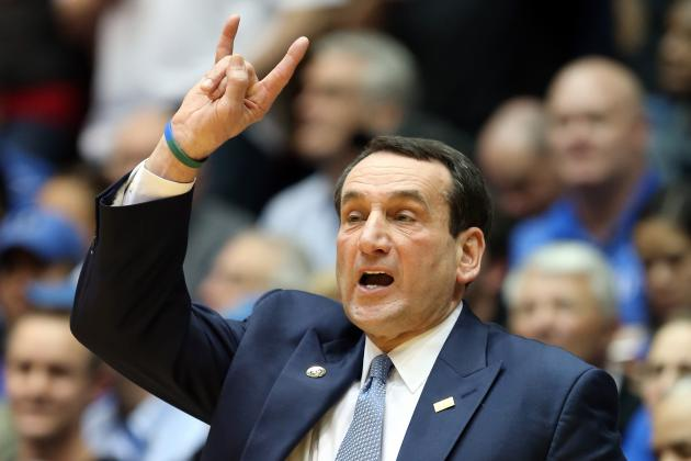 Duke Basketball: Report Card Grades for Coach K on the 2013 Recruiting Trail