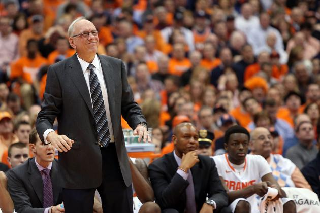 Syracuse Basketball: 5 Reasons to Doubt That Orange Are Final Four Bound