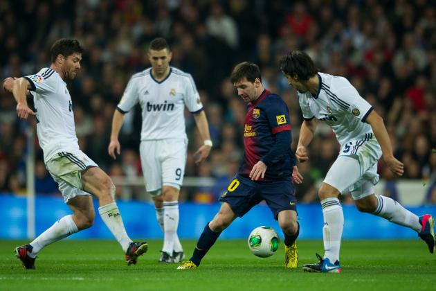 Key Tactical Decisions Barcelona, Real Madrid Must Make to Take El Clasico