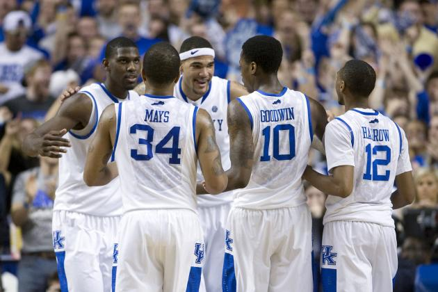 Kentucky Basketball: Grading Each Wildcat Since Nerlens Noel's Injury