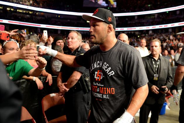 Dan Henderson: What Options Does He Have Left After UFC 157?