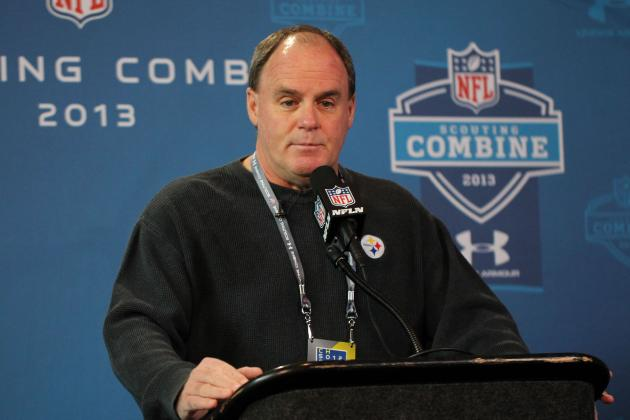 Pittsburgh Steelers: 2013 NFL Combine First Impressions