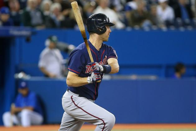 USA Baseball: Players with Most to Prove at World Baseball Classic