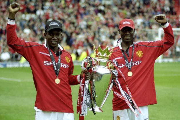 Manchester United Class of 1999 vs. 2013: Who Would Win and Why?
