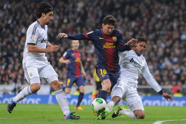 Barcelona vs. Real Madrid: 6 Bold Predictions for Copa Del Rey Semifinal 2nd Leg
