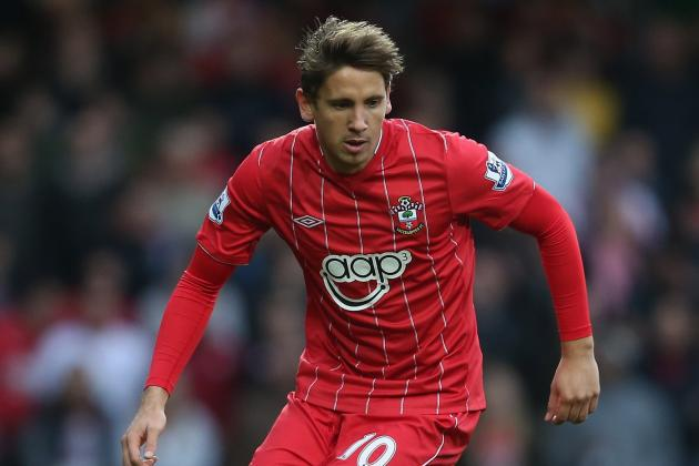 World Football Gossip Roundup: Gaston Ramirez, Yaya Toure, Robert Lewandowski