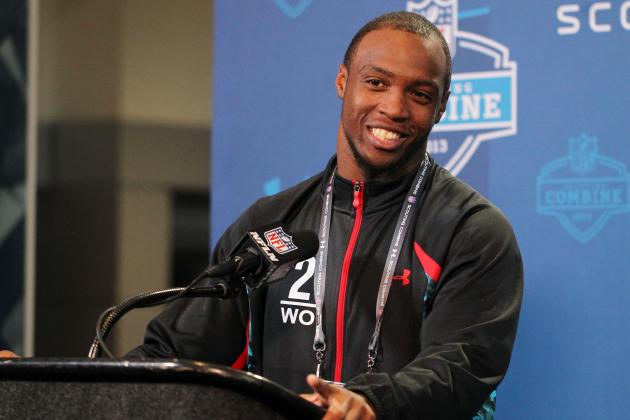 Post-Combine NFL Draft Stock Report for Every Position