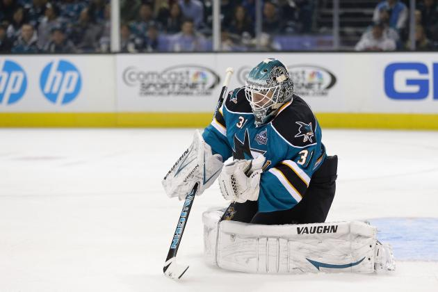 Surprising Vezina Trophy Candidates Based on NHL Season Thus Far