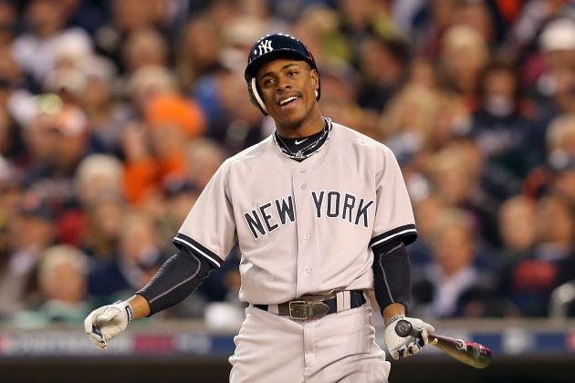 New York Yankees Options to Replace Curtis Granderson