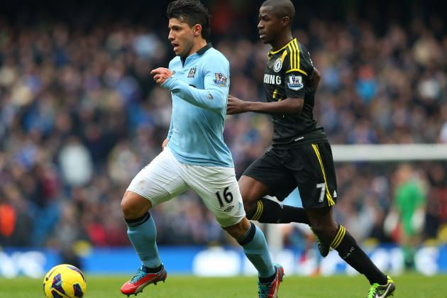 Reflections on Chelsea's 2-0 Defeat to Manchester City