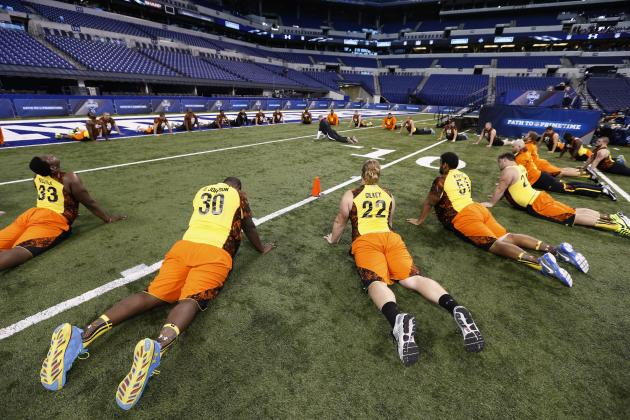 Reviewing the Bengals Biggest Scouting Combine Takeaways
