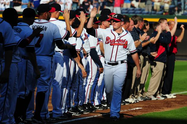 Latest Predictions for the Winner of Each Key Atlanta Braves' Position Battle