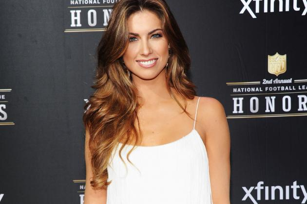 20 Things Katherine Webb Should Do Next