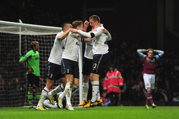 West Ham vs. Tottenham Hotspur: 6 Things We Learned in Premier League Clash