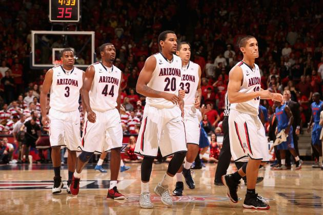 Arizona Basketball: Wildcats' Blueprint for Winning the Pac-12 Title Race